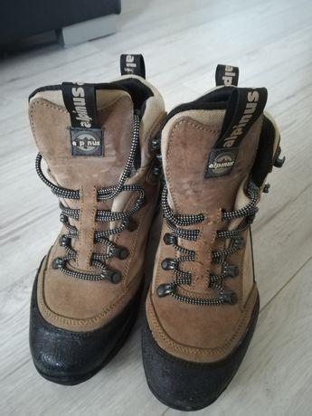 Buty trekkingowe roz.38