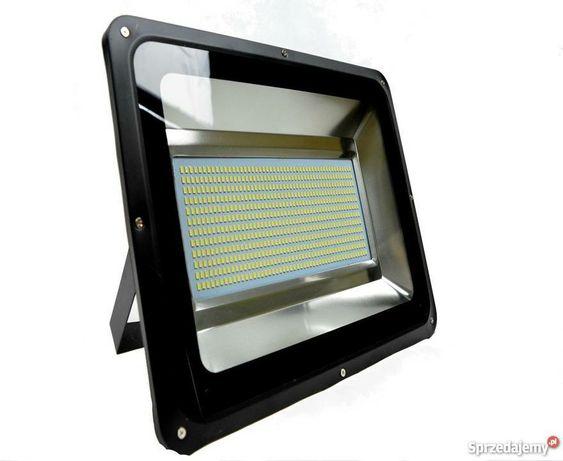 Lampa naswietlacz led 600w