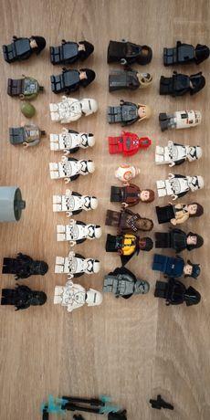 Lego Star Wars minifigures оригинал