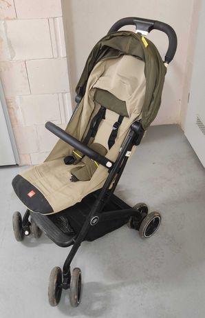 Wózek dziecięcy GB Qbit +