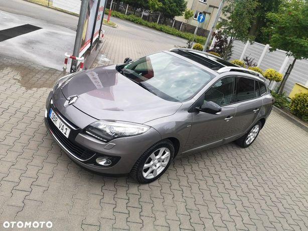 Renault Megane Lift Navi Led Parktronik Full Ksenon