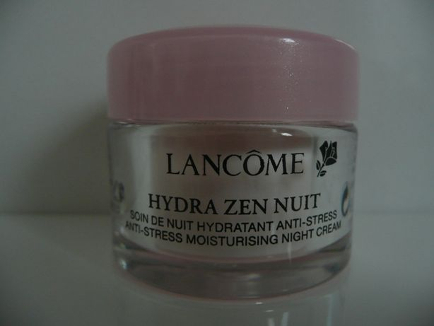 Lancome Hydra Zen Nuit krem na noc 15 ml