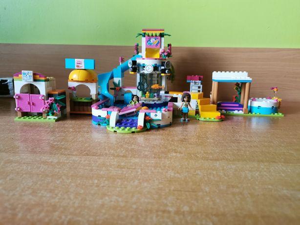 Lego Friends Basen Heartlake