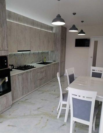Вишукана квартира з дизайнерським ремонтом