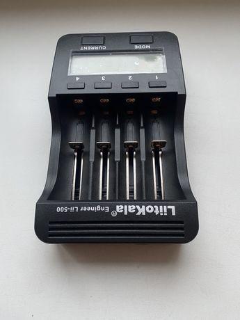 Прибор для зарядки батареек