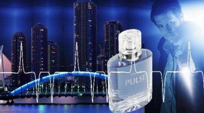 180Туалетная вода для мужчин pulse