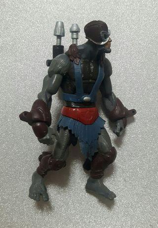 Figurki He-Man Action.