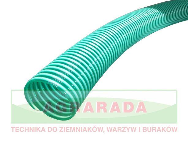 Wąż ssawno tłoczny PVC 100x6,5