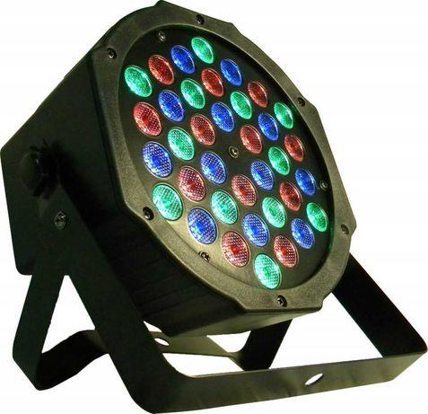 Projetor de palco 36 LED  RGB    (( Novo ))