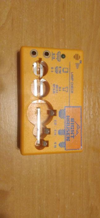 Тестер для проверки лампочек Селидово - изображение 1
