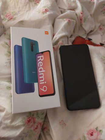 Xiaomi Redmi 9 nowy
