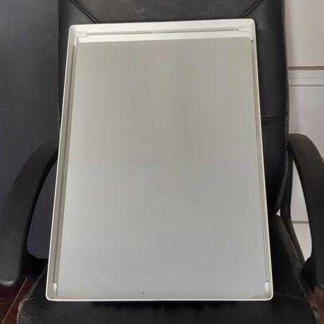 Espelho IKEA Enudden Casa Banho Branco 58x40cm