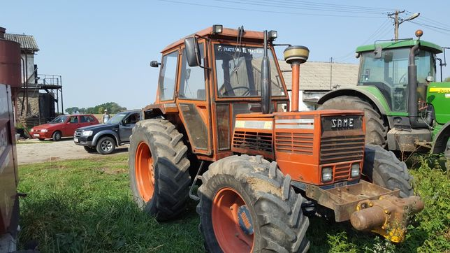 Sprzedam traktor same 85KM