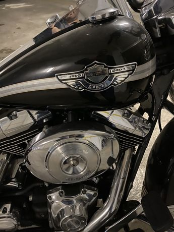 Road King 100th