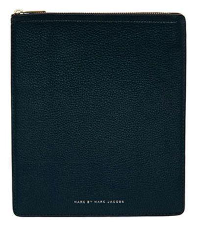Marc by Marc Jacobs skórzane etui na iPad NOWE