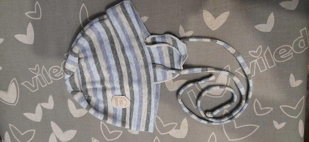 Czapeczka niemowlęca 45 Lubin - image 1