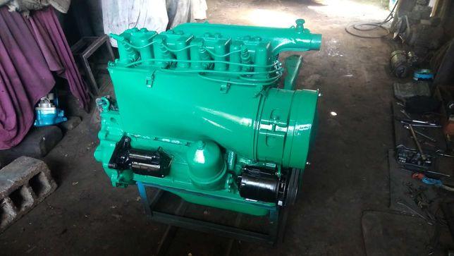 двигатель д144 т40,д21 т25 и для спецтехники.