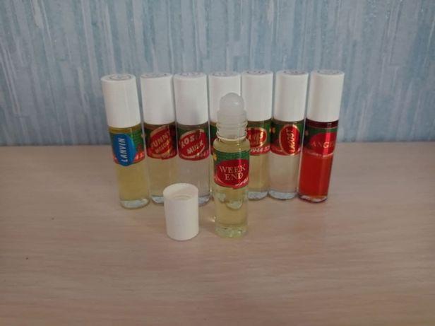 Масляные духи от известного бренда ALGROUB