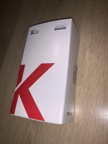 Nowy LG K22 / nowy telefon z abonamentu
