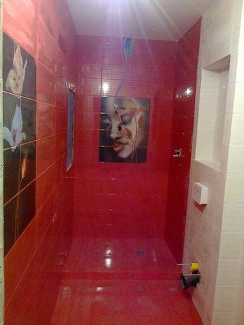 Ремонт квартир, ванных комнат под ключ.