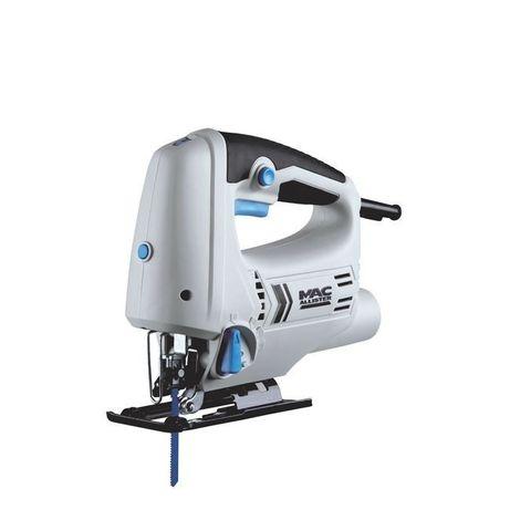 Wyrzynarka z funkcją podrzynania MACALLISTER 600 W MSJS600 Polecam