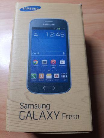 Samsung galaxy Fresh