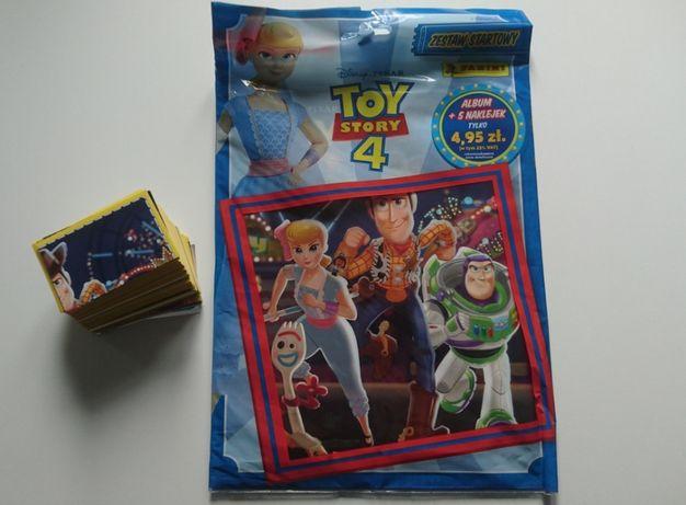 Album + naklejki Toy Story 4 panini, wymiana/sprzedaż