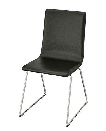 Krzesła VOLFGANG IKEA 904.023.52 chrom nowe okazja !!!