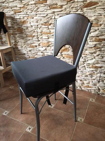 Poduszka podwyższająca na krzesło dla dzieci 2 szt
