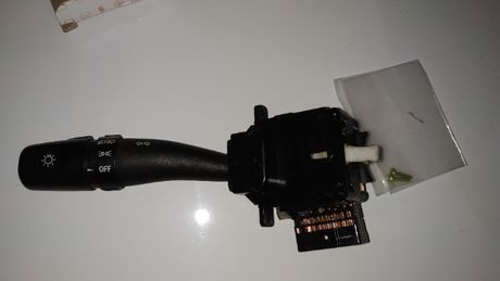 Kia переключатель света подрулевой без п/т фар 934152F000