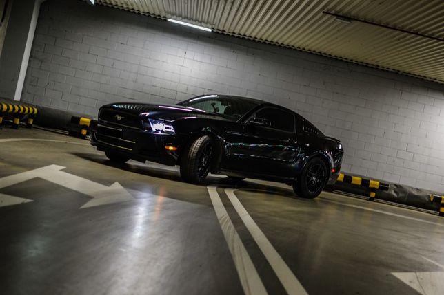 Ford Mustang Samochód do Ślubu