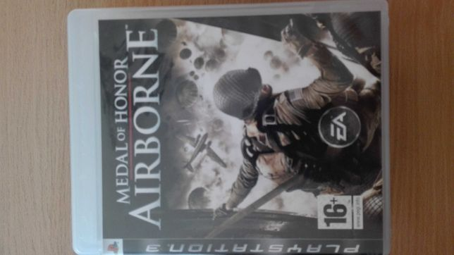 Gra ps3 Medal of Honor