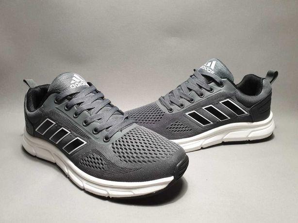 Adidasy męskie buty lekkie wiosna 41-46 adidas logo nike