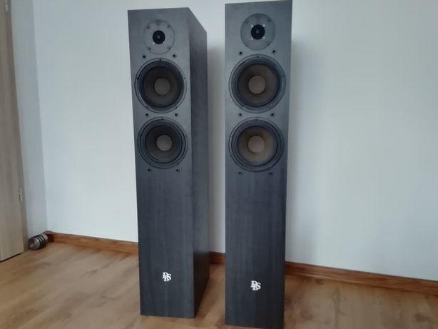 Kolumny głośnikowe DLS R66