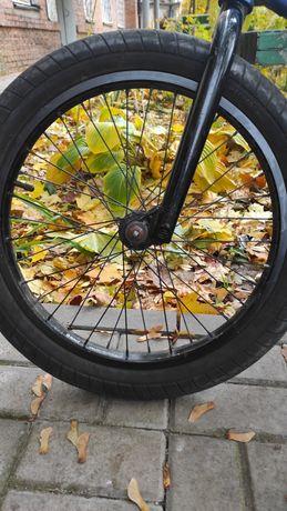 колёса на bmx salt