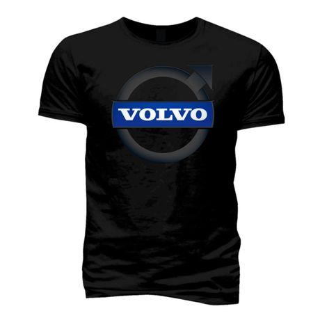 Koszulka Volvo 97