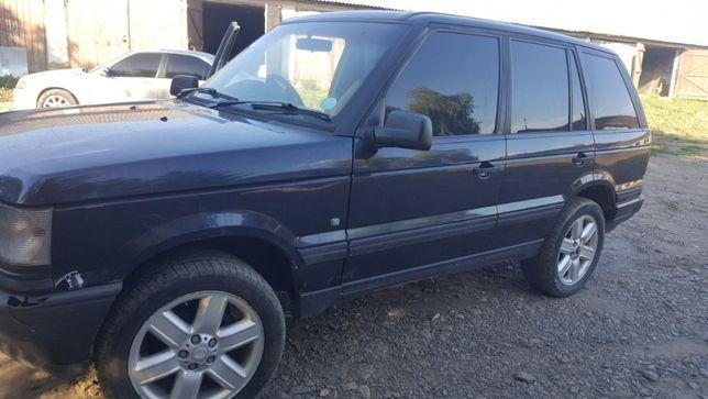 Range Rover (1994-2002) - НА ЗАПЧАСТИНИ