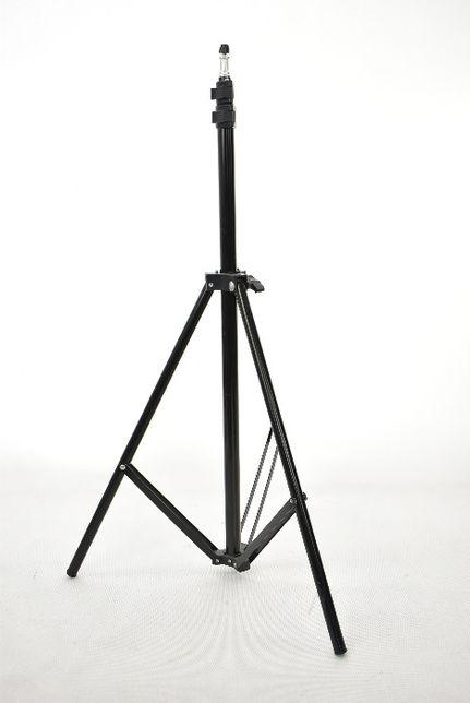 Statyw oświetleniowy 75 - 230cm gł.16mm 1/4''