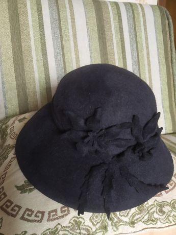Шляпа женская 56-57р