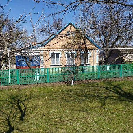 Продам дом в с Гарбузовка,Днепропетровская обл