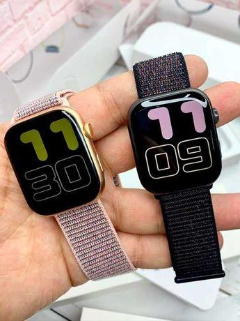 FK 88 Smart Watch с дизайном apple watch ФК88 Смарт Часы Очень крутые!
