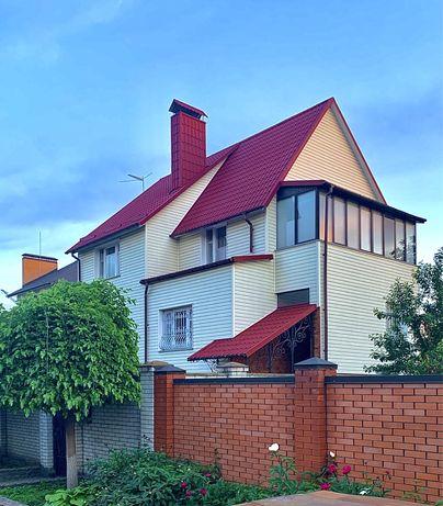 Продам дом Петропавловская Борщаговка, Центр