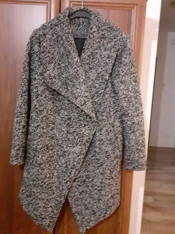 Płaszcz damski zimowy S