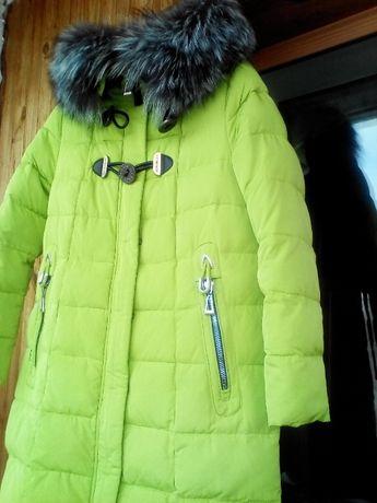 Женская курточка.