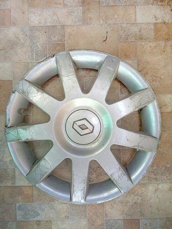 Колпак Рено (Renault)