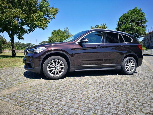 BMW X1 16 D SDrive Auto Advantage
