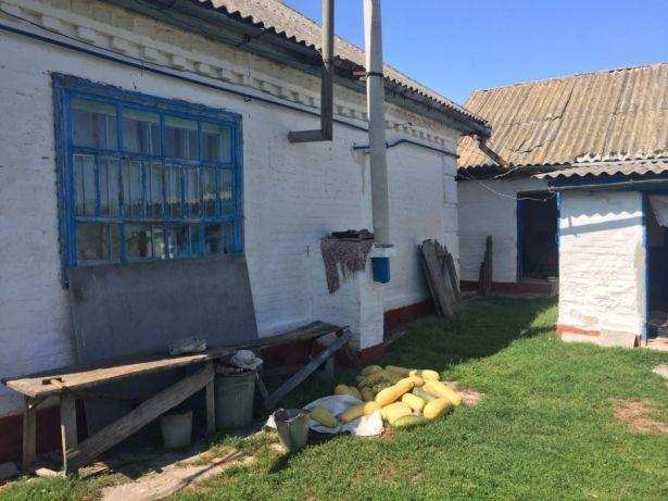 Продам будинок в селі Бутівці