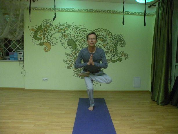 Лечебный массаж , и гимнастика