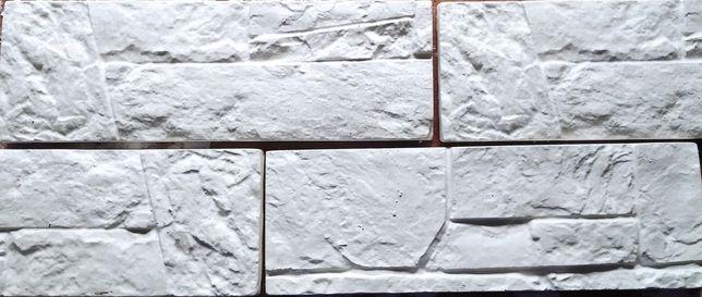 Декоративная плитка. Декоративный камень. Отделочная плитка из гипса.