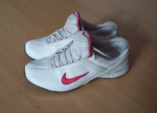 Nike adidasy orginalne 38 jak nowe 24,5 cm